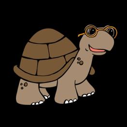 Hump-Frey, the turle